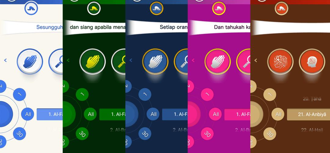 MyQuran Aplikasi Alquran Terbaik